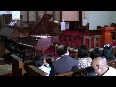 Ellen MacLeay piano teacher Bergen County NJ, Student Recital Spring 2017