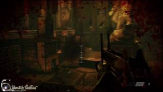 Killzone 2 - Final Boss Fight; Radec - Elite Difficulty - Part 1/2