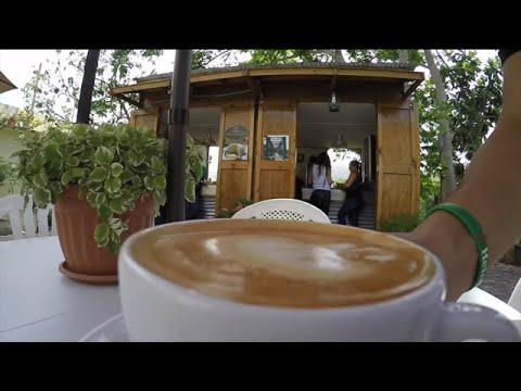 Coffee Museum, Ciales  Puerto Rico