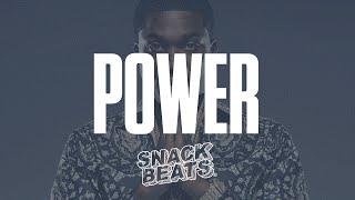 FREE Meek Mill x Rick Ross Type Beat 2016  Power  BANGER