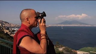 Monk With A Camera | Trailer