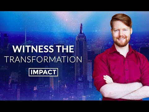 Witness the Transformation | Jason Campbell