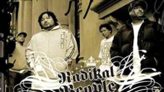 Radikal People - Dulce y Natural