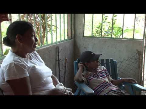 Project Limón, Nicaragua: The Diabetic Group