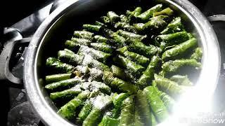 #Emine'nin#mutfağı#dut#sarması#nasıl yayılır#DUT#YAPRAK#SARMA#LEZZETLİ TARİ