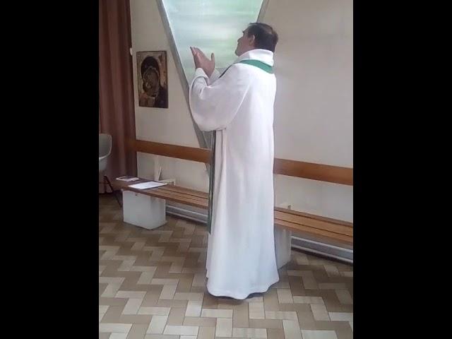 4 de 5 - Carmelitas Mensageiras do Espírito Santo em Lyon, França