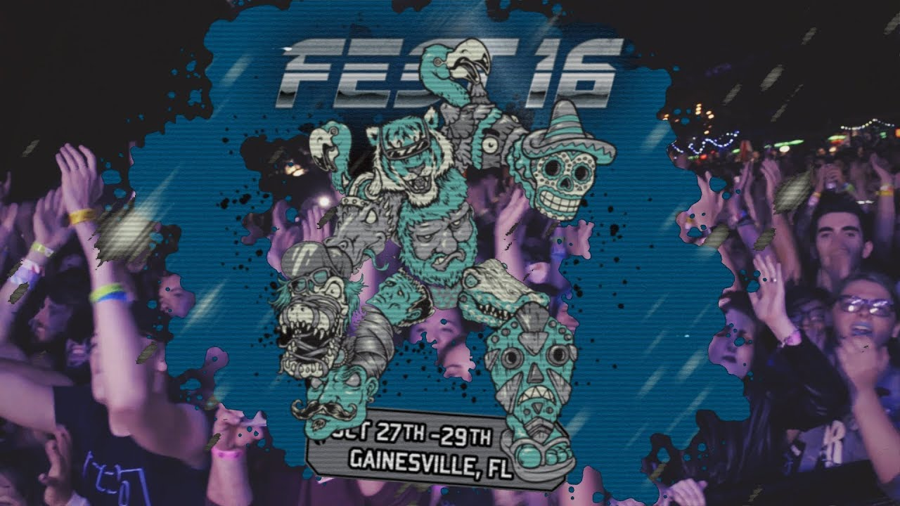 History of The Fest | The FEST 18