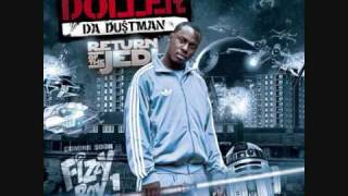 Doller Da Dustman feat Ghetto - I Dnt Want Stress [10/17]