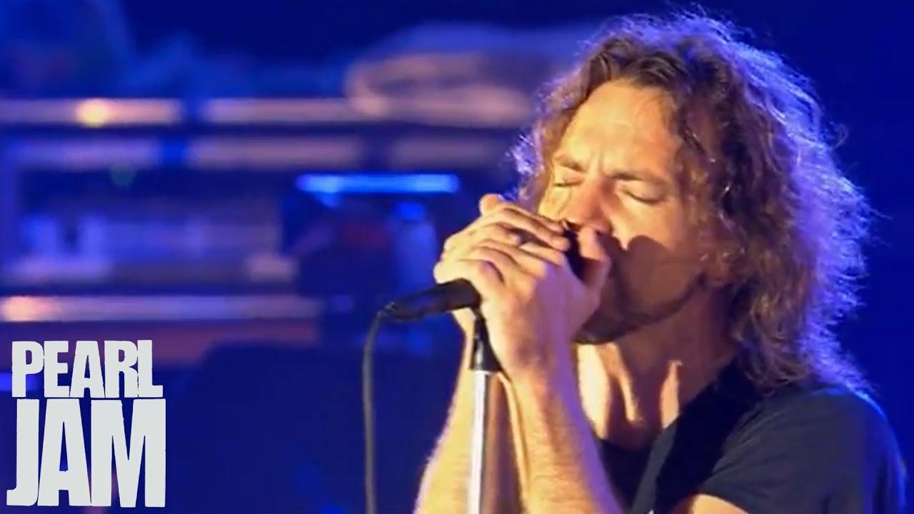 Alive - Immagine in Cornice - Pearl Jam