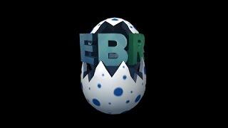 ROBLOX - How To Get EBR Egg / Egg Hunt 2017 (Part 2)