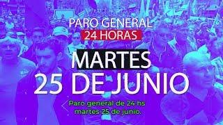 PIT-CNT Paro General 24hs