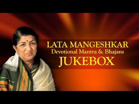 Lata Mangeshkar Mantra, Chants & Bhajans | Devotional | Jukebox  | Times Music