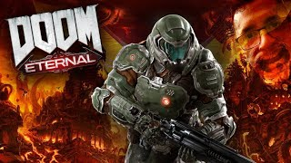 Doom Eternal | Combates Locos | Early Gameplay |