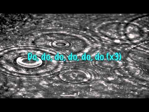 Shane Harper- Dancin' in the Rain Lyrics