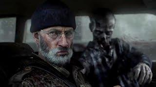 Ходячие мертвецы / The Walking Dead — Русский трейлер игры #3 (русский дубляж, 2018)