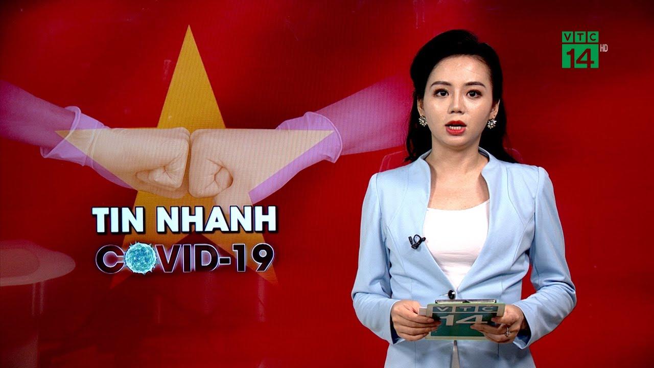 Tin nhanh covid-19 sáng 31/07: thêm 45 ca mắc mới trong đêm, Đà Nẵng