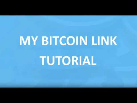 MyBitcoinLink.com Tutorial - How To Get Free Bitcoin