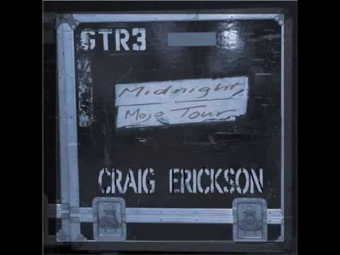 Craig Erickson - Comin' Home (Audio Only)