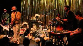 "Phosphorescent ""Ride On Right On"" @ Music Hall Of Williamsburg Brooklyn NY 12/19/2013"