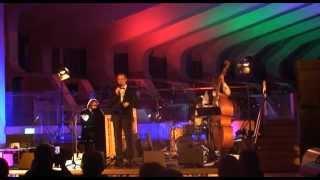 """""""Romjulsdrøm"""" Heine Robstad Band"""