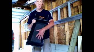 Vimeo 27666422 Pivit Ladder Tool Review