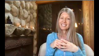 Meditation And Forgiveness - Guided Meditation - ACIM - Kirsten Buxton