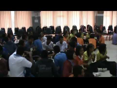 สพม เขต 23 ิบรมสภานักเรียนต้านภัยยาเสพติด 1 2 มิ ย 55