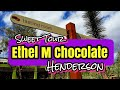 ETHEL M CHOCOLATE FACTORY