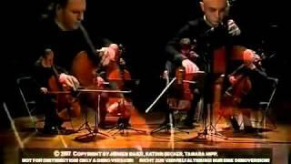 Rastrelli Cello Quartett Piazzolla   Oblivion
