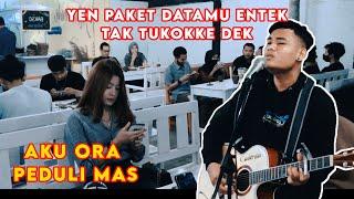 Download lagu bLAS AKU RA REWEL DEK LOSSSS | LOS DOL - DENNY CAKNAN (COVER LIRIK) BY RAFLI