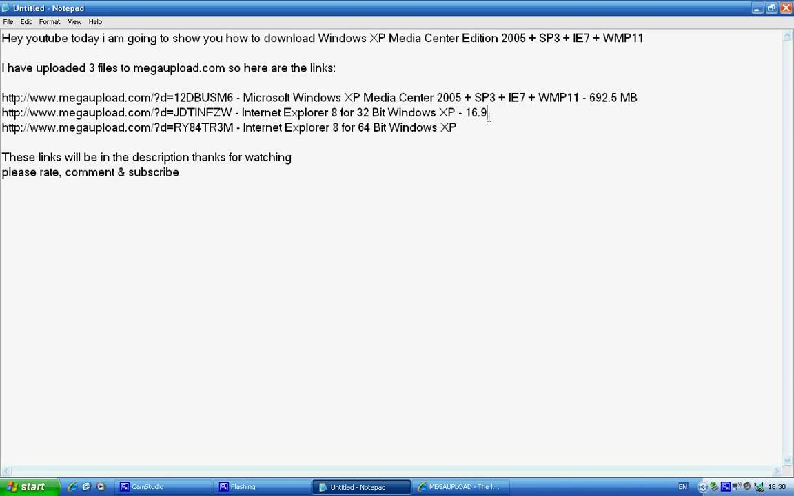 internet explorer xp download 32 bit
