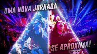 NOVO eSports Brasil: Você está pronto? - eSportsBR