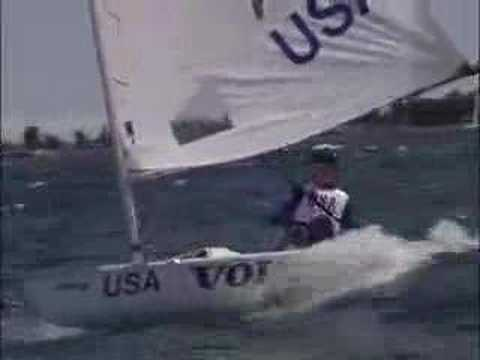 Volvo Youth Sailing ISAF World Championship 2007