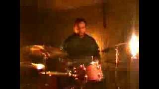 Patrick Manzecchi, Drum solo
