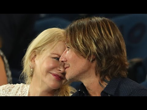 Who Makes Keith Urban Starstruck? - Interview from YouTube · Duration:  3 minutes 59 seconds