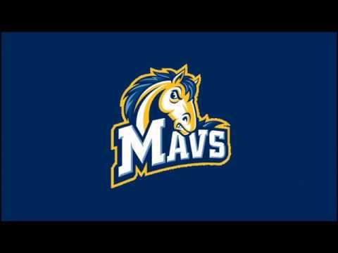 Medaille Mavericks Men's Basketball vs LaRoche College 12-16-17