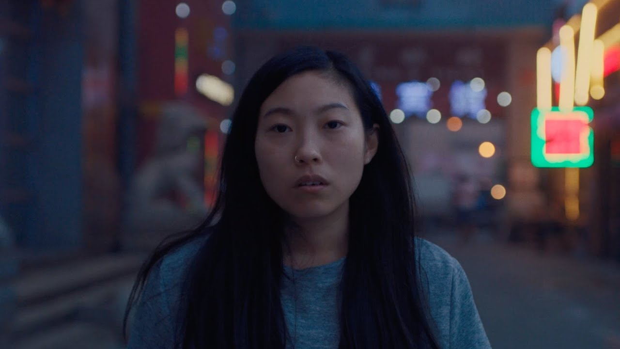 Image result for awkwafina the farewell
