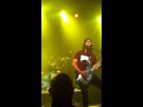 King For A Day-Pierce The Veil in Saskatoon 21/08/2013