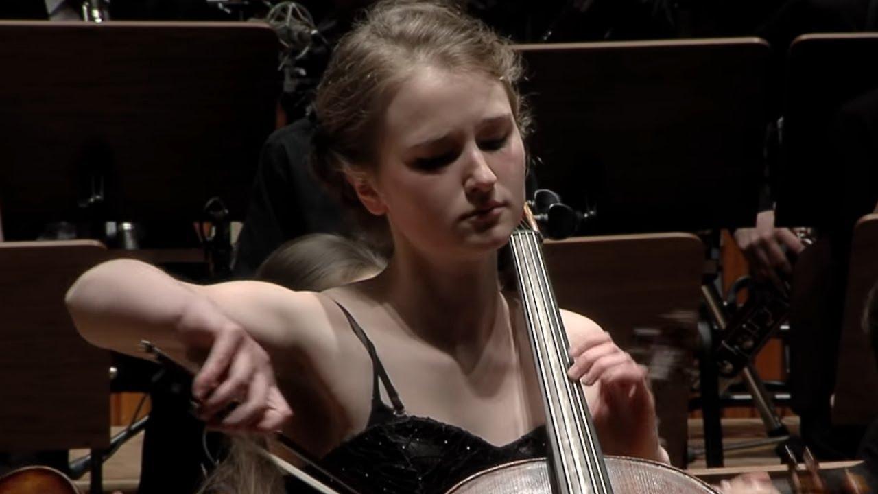 Aram Khachaturian - Cello Concerto in E minor
