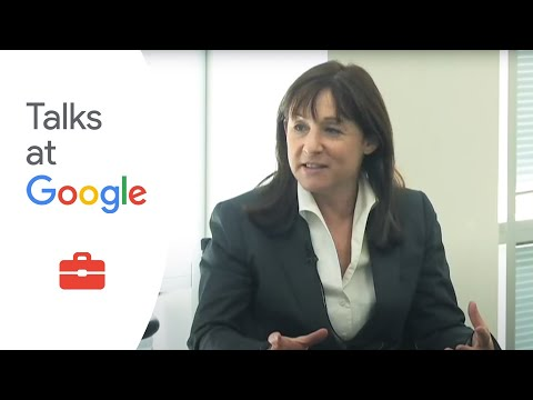 Jane Mayer | Talks at Google