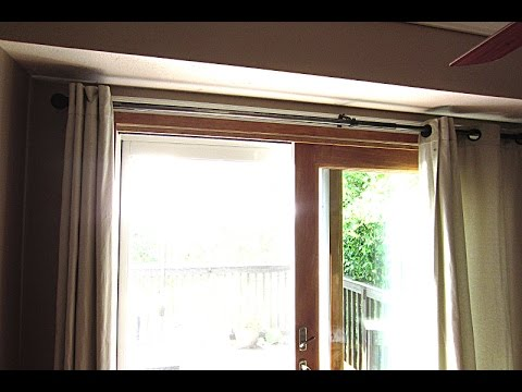 Extreme energy savings by installing an Anderson Gliding glass door