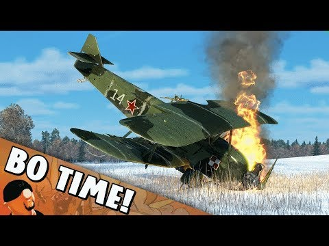 IL-2 Battle of Stalingrad -