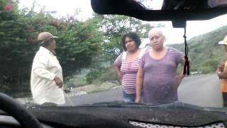 En Zacualpan, priístas y policía estatal emboscan a Bios Iguana y personal de Segob. 1/4