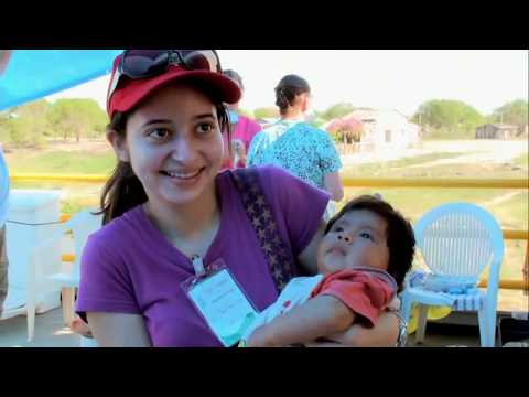 Health Mission Outreach: What We Do