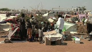 South Sudan president declares a state of emergency