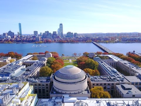 MIT from the Sky
