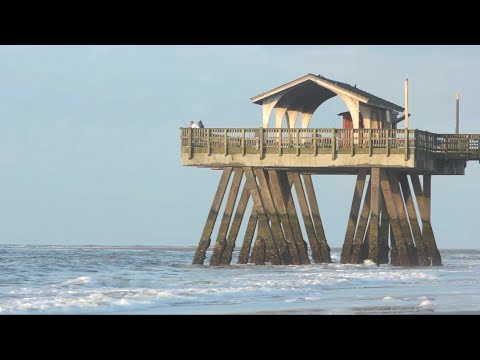 Decision Maker's Toolbox: Viewing Sea Level Rise