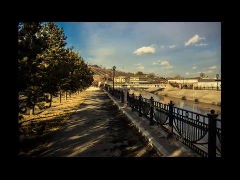 Krasnoyarsk - Russia. HD Travel.