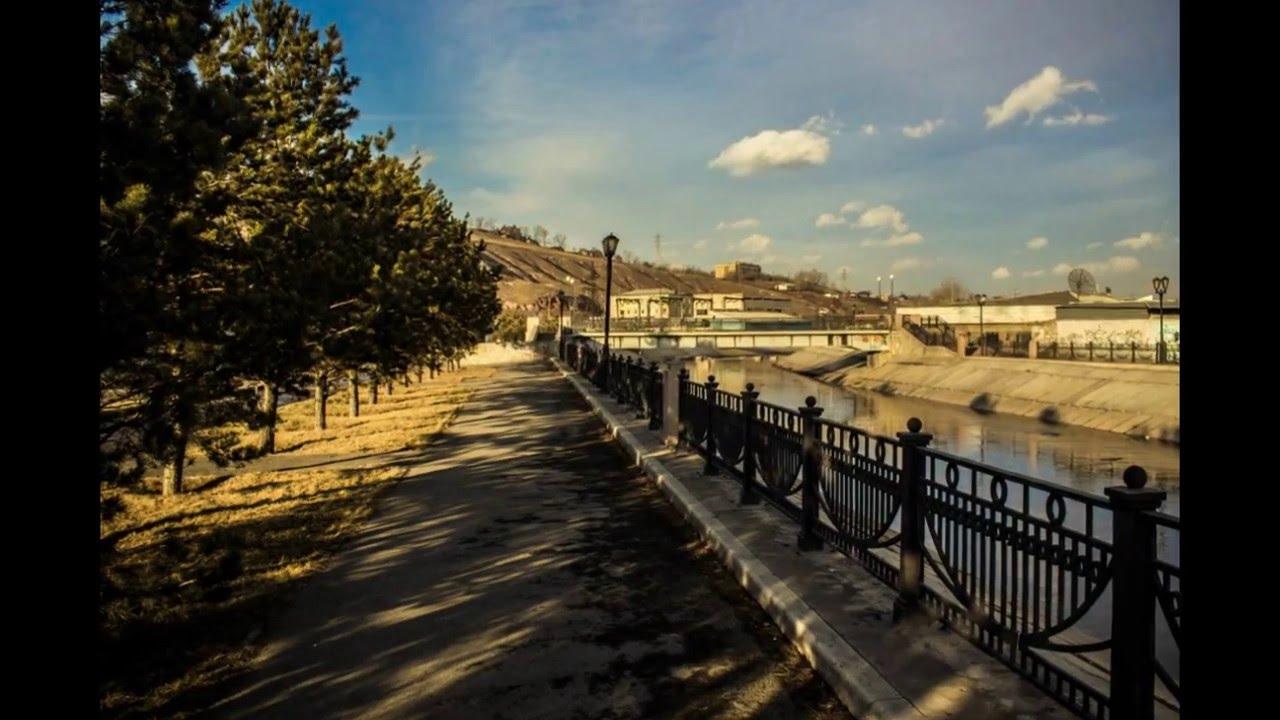 How to get to Krasnoyarsk 85