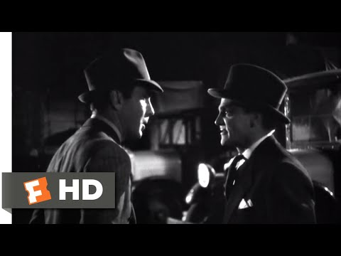 The Roaring Twenties (1939) - He Had it Coming Scene (6/8) | Movieclips
